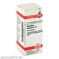 ARGENTUM NITR C12, 10 G, Dhu-Arzneimittel GmbH & Co. KG
