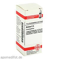 ARNICA C 5, 10 G, Dhu-Arzneimittel GmbH & Co. KG