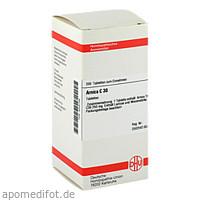 ARNICA C30, 200 ST, Dhu-Arzneimittel GmbH & Co. KG
