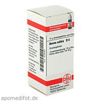 AVENA SATIVA D 4, 10 G, Dhu-Arzneimittel GmbH & Co. KG