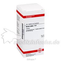 AVENA SATIVA D 4, 200 ST, Dhu-Arzneimittel GmbH & Co. KG
