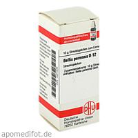BELLIS PERENNIS D12, 10 G, Dhu-Arzneimittel GmbH & Co. KG