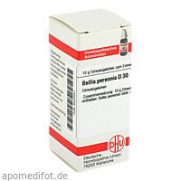 BELLIS PERENNIS D30, 10 G, Dhu-Arzneimittel GmbH & Co. KG