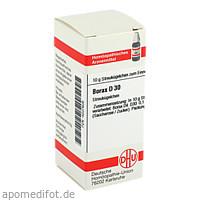 BORAX D30, 10 G, Dhu-Arzneimittel GmbH & Co. KG