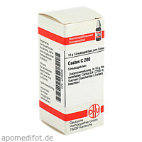CACTUS C200, 10 G, Dhu-Arzneimittel GmbH & Co. KG