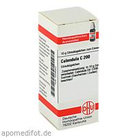 CALENDULA C200, 10 G, Dhu-Arzneimittel GmbH & Co. KG