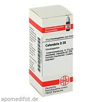 CALENDULA D30, 10 G, Dhu-Arzneimittel GmbH & Co. KG