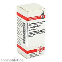 CAMPHORA C30, 10 G, Dhu-Arzneimittel GmbH & Co. KG
