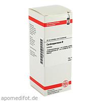 CARDIOSPERMUM URT, 50 ML, Dhu-Arzneimittel GmbH & Co. KG