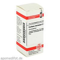 CARDUUS MAR C30, 10 G, Dhu-Arzneimittel GmbH & Co. KG