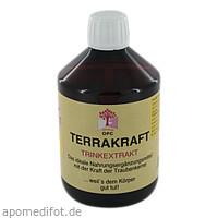 TERRAKRAFT Sanco, 0.5 L, Hecht Pharma GmbH GB - Handelsware