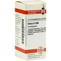 CHINA D200, 10 G, Dhu-Arzneimittel GmbH & Co. KG