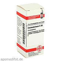CHOLESTERINUM C30, 10 G, Dhu-Arzneimittel GmbH & Co. KG