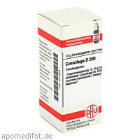 CIMICIFUGA D200, 10 G, Dhu-Arzneimittel GmbH & Co. KG