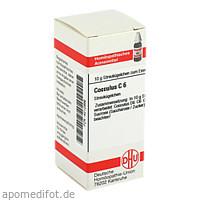 COCCULUS C 6, 10 Gramm, Dhu-Arzneimittel GmbH & Co. KG