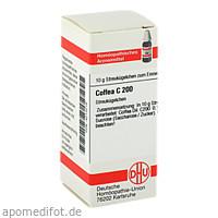 COFFEA C200, 10 G, Dhu-Arzneimittel GmbH & Co. KG