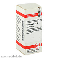COLCHICUM D12, 10 G, Dhu-Arzneimittel GmbH & Co. KG