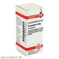 COLOCYNTHIS C200, 10 G, Dhu-Arzneimittel GmbH & Co. KG