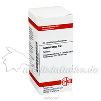 CONDURANGO D 2, 80 ST, Dhu-Arzneimittel GmbH & Co. KG