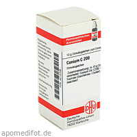 CONIUM C200, 10 G, Dhu-Arzneimittel GmbH & Co. KG