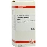 CONVALLARIA MAJAL D 4, 200 ST, Dhu-Arzneimittel GmbH & Co. KG