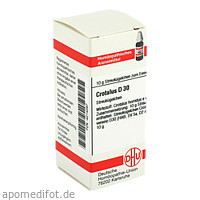 CROTALUS D30, 10 G, Dhu-Arzneimittel GmbH & Co. KG