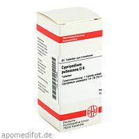 CYPRIPEDIUM PUBESC D 6, 80 ST, Dhu-Arzneimittel GmbH & Co. KG
