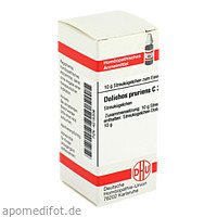 DOLICHOS PRUR C30, 10 G, Dhu-Arzneimittel GmbH & Co. KG