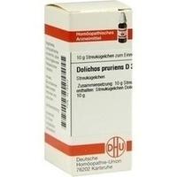 DOLICHOS PRUR D 3, 10 G, Dhu-Arzneimittel GmbH & Co. KG