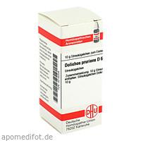 DOLICHOS PRUR D 6, 10 G, Dhu-Arzneimittel GmbH & Co. KG