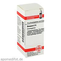 DROSERA C 6, 10 G, Dhu-Arzneimittel GmbH & Co. KG