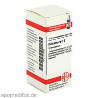 DULCAMARA C 6, 10 G, Dhu-Arzneimittel GmbH & Co. KG