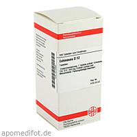 Echinacea (HAB) D12, 200 ST, Dhu-Arzneimittel GmbH & Co. KG