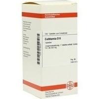 EICHHORNIA D 6, 200 ST, Dhu-Arzneimittel GmbH & Co. KG