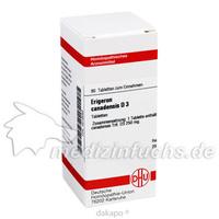 ERIGERON CANADENS D 3, 80 ST, Dhu-Arzneimittel GmbH & Co. KG