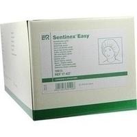 Sentinex Easy Baretthauben grün, 100 ST, Lohmann & Rauscher GmbH & Co. KG