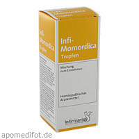 Infi-Momordica Tropfen, 100 ML, Infirmarius GmbH