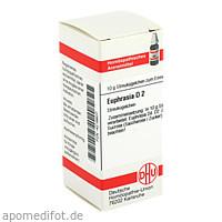 EUPHRASIA D 2, 10 G, Dhu-Arzneimittel GmbH & Co. KG