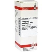 EUPATORIUM PERF D12, 20 ML, Dhu-Arzneimittel GmbH & Co. KG