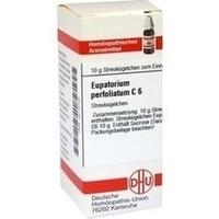 EUPATORIUM PERF C 6, 10 G, Dhu-Arzneimittel GmbH & Co. KG