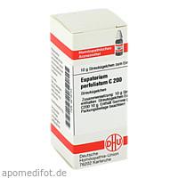 EUPATORIUM PERF C200, 10 G, Dhu-Arzneimittel GmbH & Co. KG