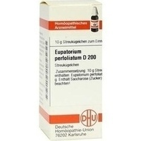 EUPATORIUM PERF D200, 10 G, Dhu-Arzneimittel GmbH & Co. KG