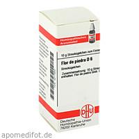 FLOR DE PIEDRA D 6, 10 G, Dhu-Arzneimittel GmbH & Co. KG