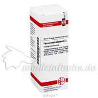 FUCUS VESICUL C 2, 20 ML, Dhu-Arzneimittel GmbH & Co. KG