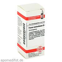 FUCUS VESICUL D 4, 10 G, Dhu-Arzneimittel GmbH & Co. KG