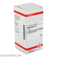 GINKGO BILOBA D 4 Tabletten, 200 ST, DHU-Arzneimittel GmbH & Co. KG