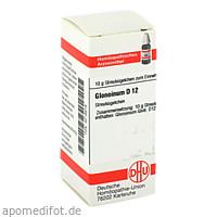 GLONOINUM D12, 10 G, Dhu-Arzneimittel GmbH & Co. KG