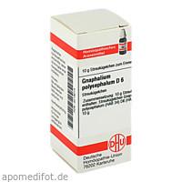 GNAPHALIUM POLYC D 6, 10 G, Dhu-Arzneimittel GmbH & Co. KG