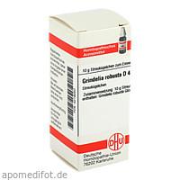 GRINDELIA ROBUSTA D 4, 10 G, Dhu-Arzneimittel GmbH & Co. KG