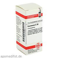 GUAIACUM C30, 10 G, Dhu-Arzneimittel GmbH & Co. KG